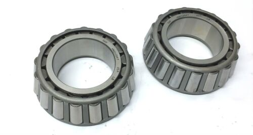 Federal Mogul/SKF BCA Tapered Roller Bearing HM212047 [Lot of 2] NOS