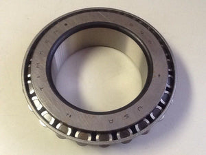 Timken 596 Tapered Roller Bearing Single Cone  NOS