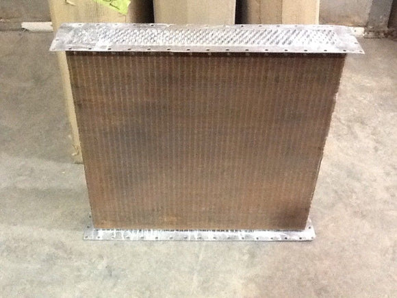 Cancore 2012 Remanufactured 6323 Radiator Core GMC Bus 5301,3501,4612 NOS