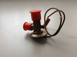 Everco A8288 A/C Expansion Valve 38608 NOS