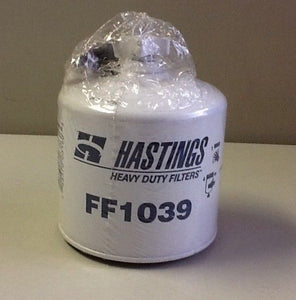 Hastings FF1039 Fuel Filter NOS