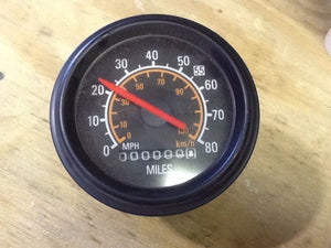 Flxible Speedometer 0771-0513-005 (SKU #416/93)