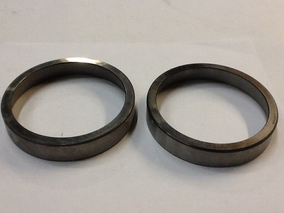 Koyo JLM710910 Tapered Roller Bearing Cup[LOT OF 2]NOS