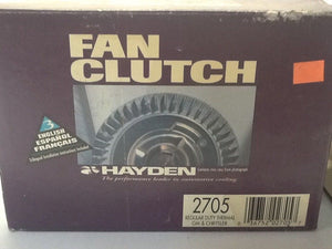 Hayden 2705 Fan Clutch NOS