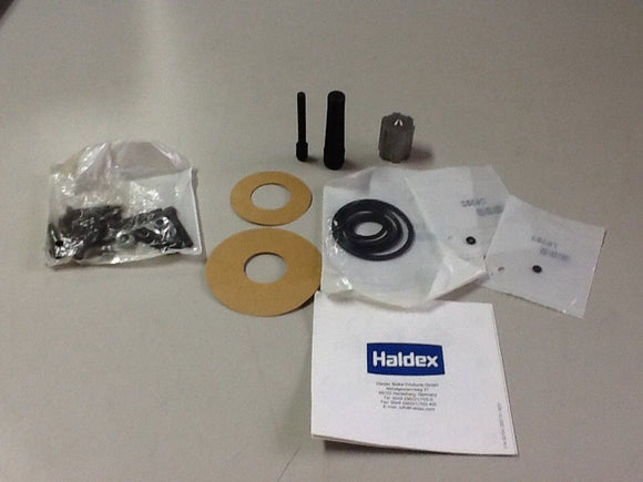 Haldex 410-71327 Drain Valve Repair Kit NOS