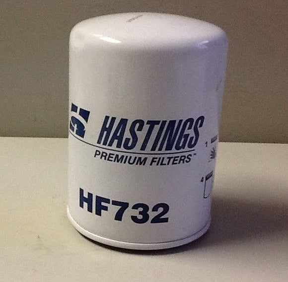 Hastings HF732 Hydraulic Filter NOS