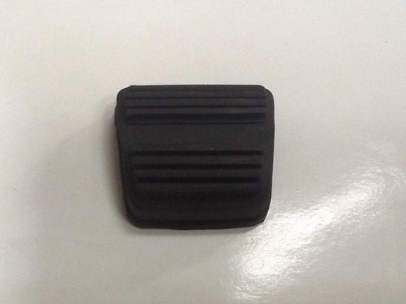 Champ 9-2791 Parking Break Pedal Pad General Motors NOS