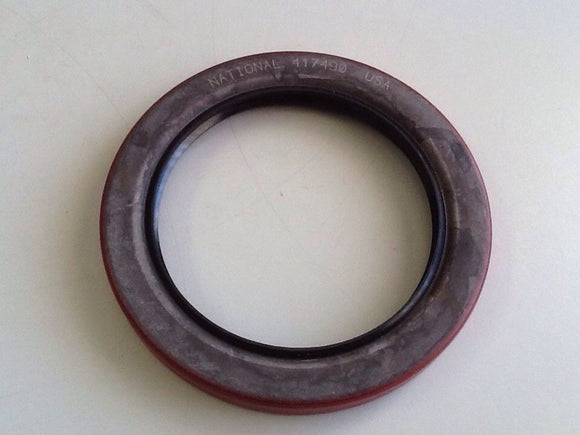 Federal Mogul 417490 National Oil Seal (SKU#2779/B63)