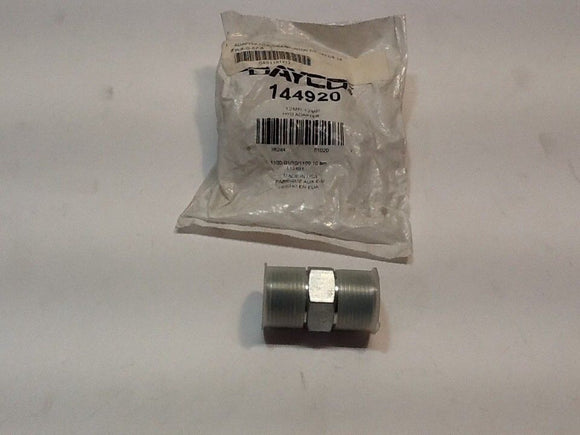 Dayco Hydraulic Adapter 144920 NOS
