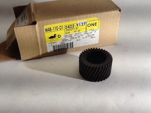 ACDelco 24229137 OEM GM Transmission Front Differential Sun Gear NOS