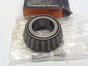 Timken H715341 Tapered Roller Bearing NOS