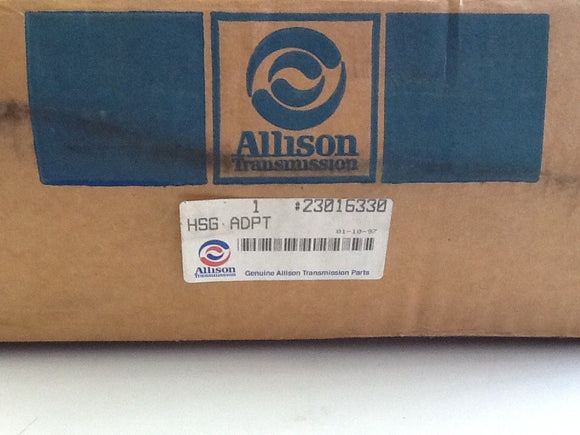 Allison 23016330 Housing Assembly NOS