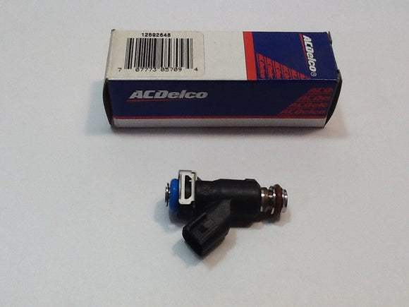 GM 12592648 OEM Fuel Injector NOS