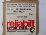 Detroit Diesel R23523336 Oil Pump NOS