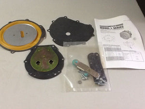 Impco 590324 Repair Kit Model L Series NOS