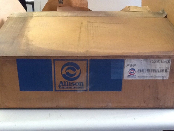 Allison 23010620 Converter Pump/Impeller Assembly NOS
