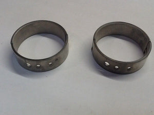 The Hard Liners 684570C92 Main Bearing[LOT OF 2] NOS