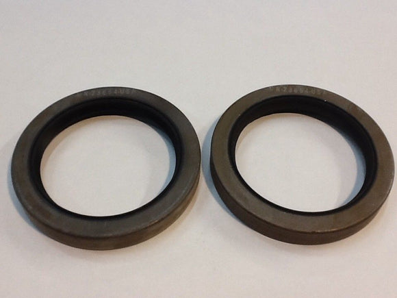 Chicago Rawhide 23654 Oil Seal[LOT OF 2]NOS