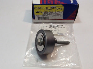 GM OEM Idler Drive Belt Pulley Assembly 12610680 NOS
