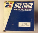 Hastings HF738 Hydraulic Filter NOS