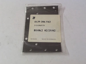 ZF Friedrichshafen Transmission 4139.306.543 Gaskets [30 IN LOT] NOS
