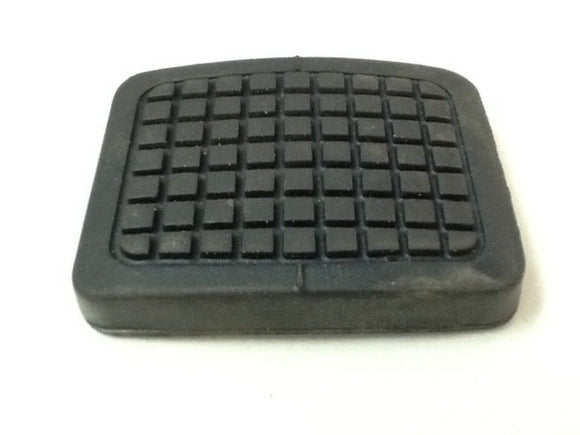 Ford C7TZ-2457-B Clutch Or Brake Pedal Pad NOS