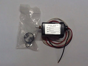 Sprague E-003-16 Intermitten Wiper Switch NOS
