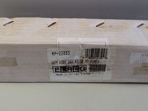 Elreg MP-22883 Armature DR Type Motor 24V NOS