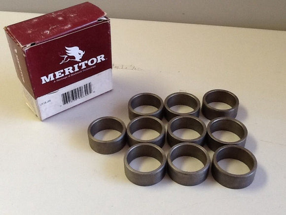 Meritor 1725H8 Bushings [10 In Lot] NOS