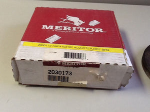 Meritor 2214L38 Adjuster Differential Bearing NOS