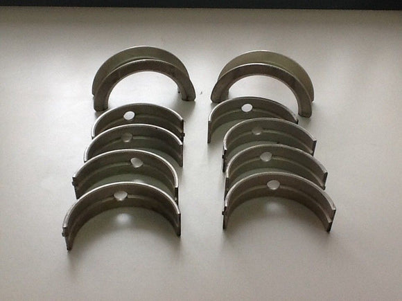 Federal Mogul 4261m20 Main Bearing Set MS2685P-20 MS685P-20 NOS