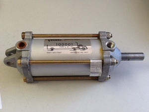 Velvac 100001 Air Cylinder 12H X 4 Replacement P/N#100122 (SKU#2626/A118/10)