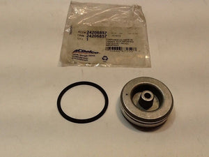 ACDelco 24206857 GM OEM  Transmission  Accumulator Piston with Seals  NOS