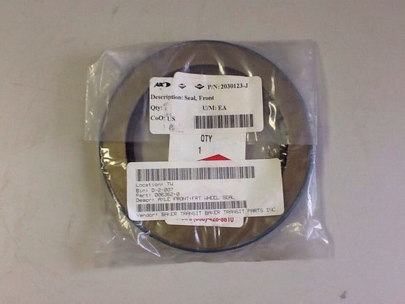 General Motors 2030123-J Front Wheel Seal NOS