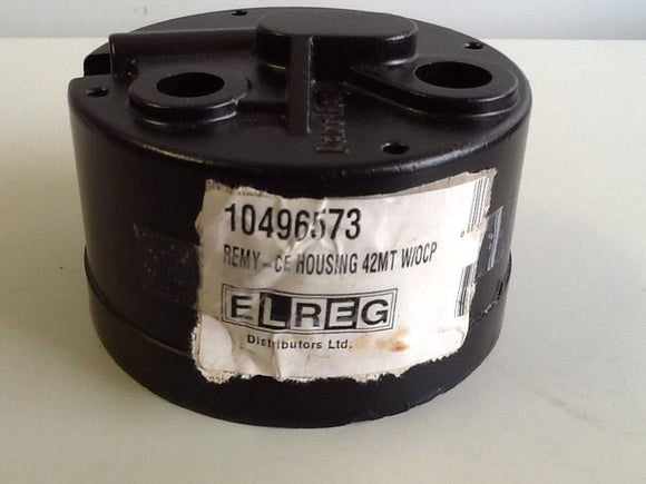 Delco  10496573 Starter CE Housing Assembly NOS