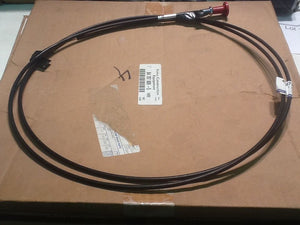 Volvo Emergency Brake Cable 04787809-5 (SKU #168/A34)