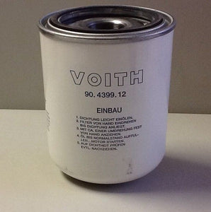 Voith 90.4300.12 Filter Mohawk MK90439911 Fleetguard HF7946 NOS