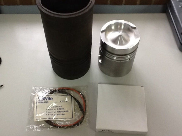 Clevite G-614 Cylinder Sleeve Assembly NOS
