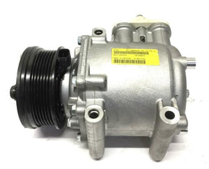 Ford/Four Seasons Air Conditioner Compressor (Missing Bolt) 78542 R134A