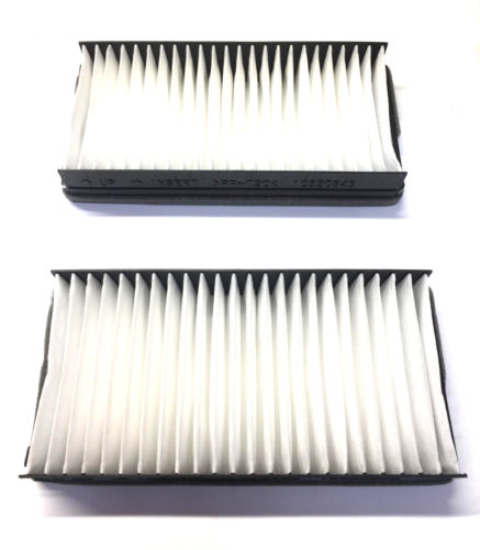 ACDelco Cabin Air Filter CF123 NOS