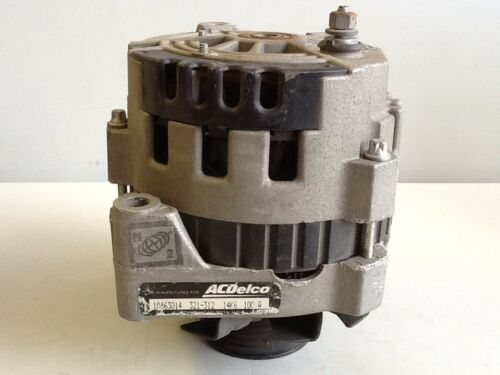 ACDelco 321-312 Remanufactured Alternator NOS