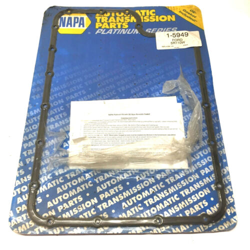 Napa Replacement Reusable Transmission Filter Gasket 1-5949 NOS