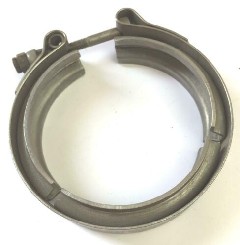 Ford E0HT-5A281-BA V-Band Clamp 3