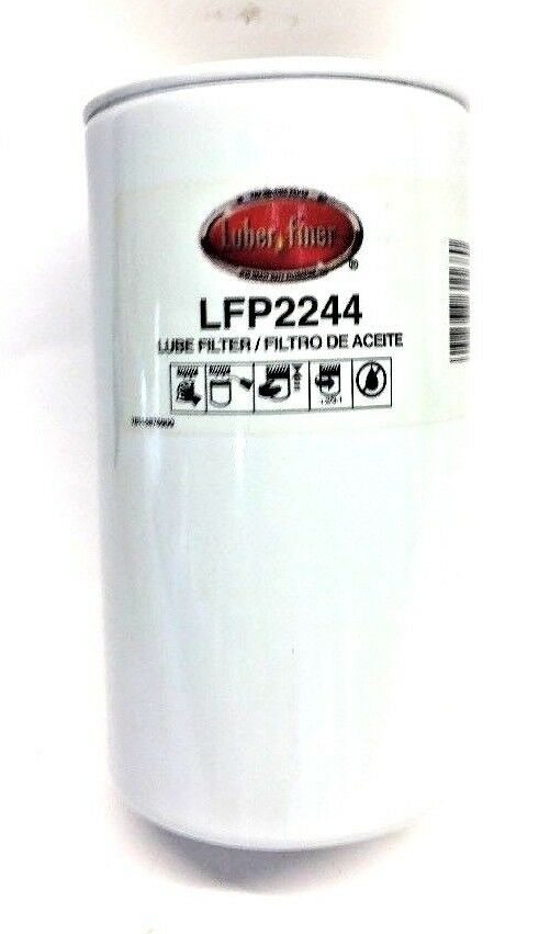 Luber-Finer Lube / Oil Filter LFP2244 NOS