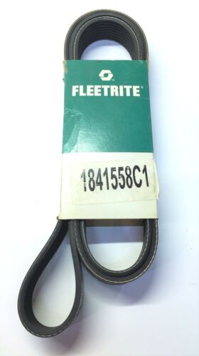 Fleetrite/International 8 Ribbed V Belt 1841558C1 NOS