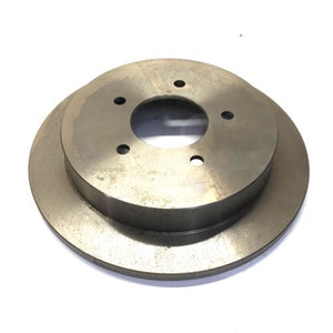 Raybestos Brake Drum and Rotor 66670 5140
