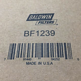Baldwin Filters Water/Fuel Separator Filter BF1239 NOS