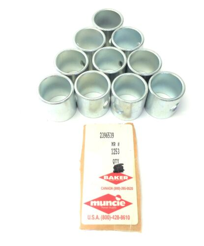 Mohawk/Baker Brake Bushing 2396539 [Lot of 10] NOS