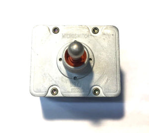 Honeywell Microswitch Toggle Switch 4TL1-8 MS24525-26