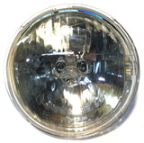 General Electric GE 12V Clear Sealed Beam 7400-1 NOS